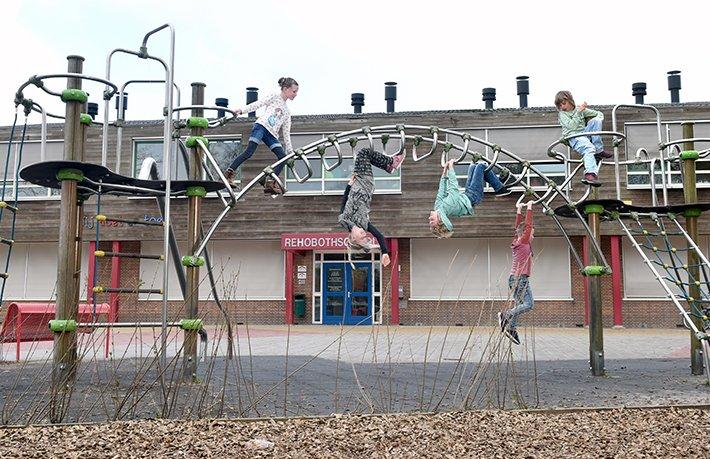 HSN – Hervormde Schoolvereniging te Nijkerk